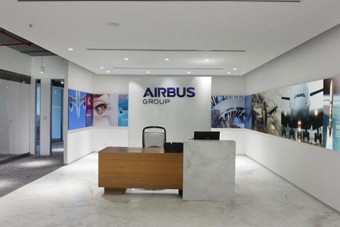 Airbus Aerocity